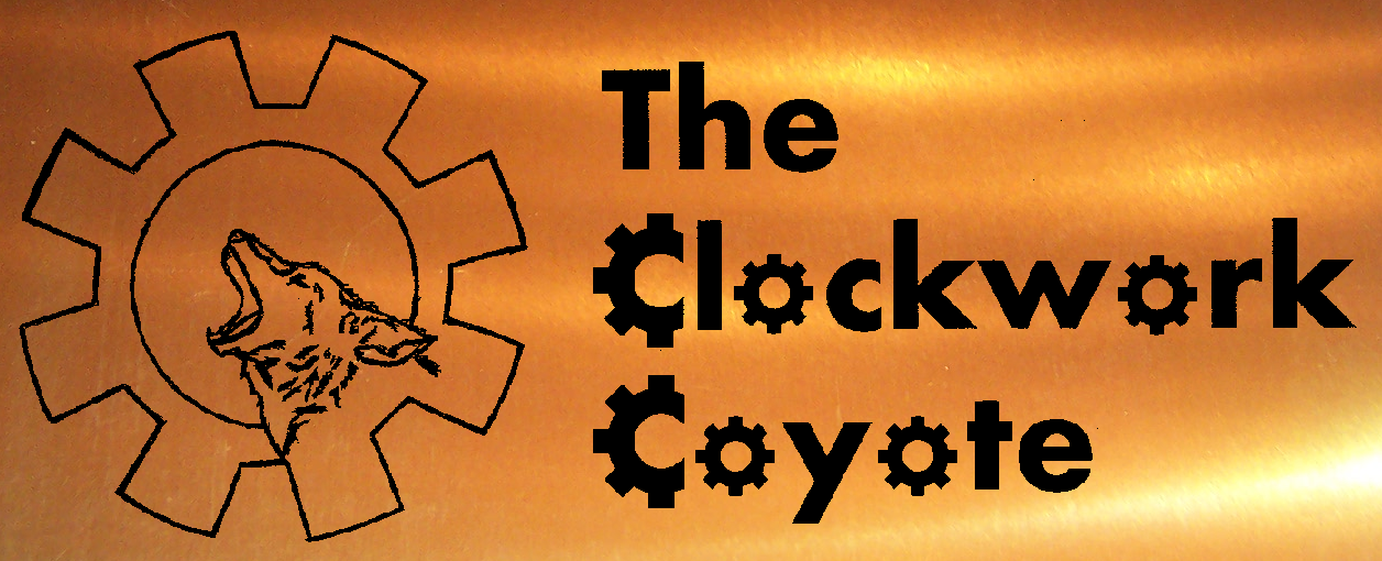 The Clockwork Coyote